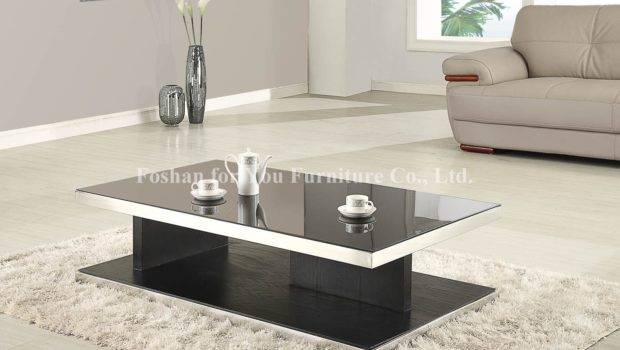 Room Oak Coffee Tables Living Table Decorating