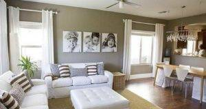 Room Paint Ideas Daniel Guillan Small Living