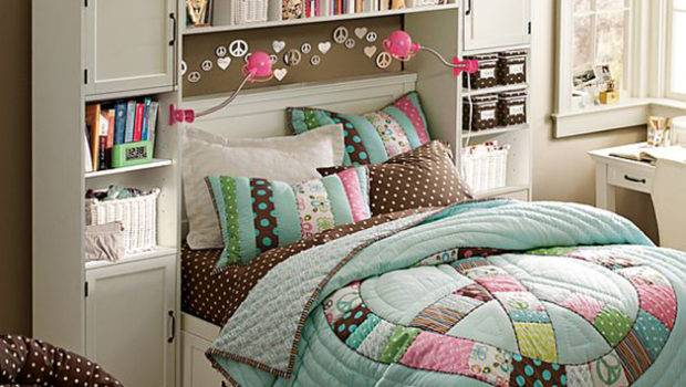 Room Teenage Girls Interior Design Architecture Furniture