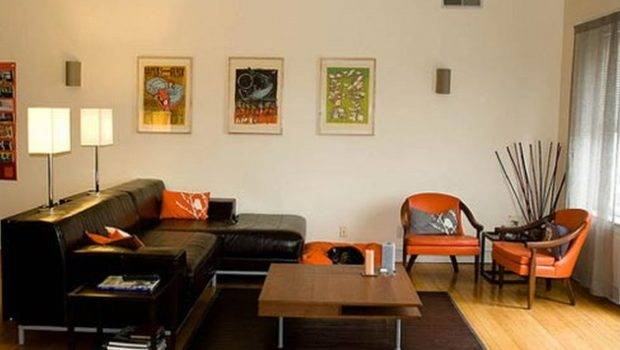 Room Very Small Living Designs Apartments Ideas