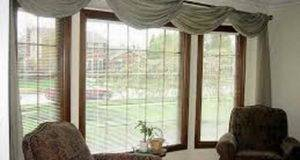Room Window Treatment Ideas Small Living