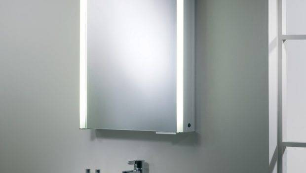Roper Rhodes Plateau Designer Illuminated Bathroom