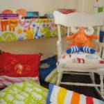 Rosa Reading Corner Little Project Her