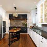 Rustic Industrial Kitchen Hgtv