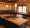 Rustic Kitchen Cabinets Your Home Interior