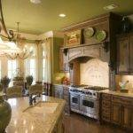 Rustic Kitchen Ideas Country Decor