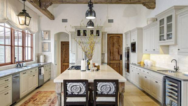 Rustic Kitchens Farm House Country