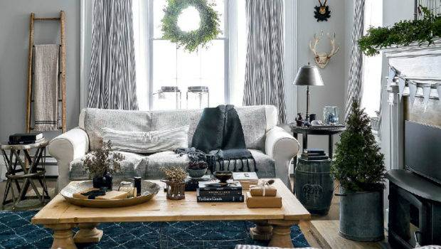 Rustic Nordic Interiors Character Decoholic