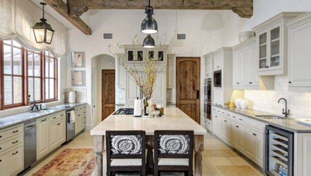 Rustic Pinterest Kitchens Kitchen Design