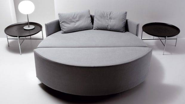 Saba Italia Scoop Tondo Guido Rosati Day Beds Woont Love Your