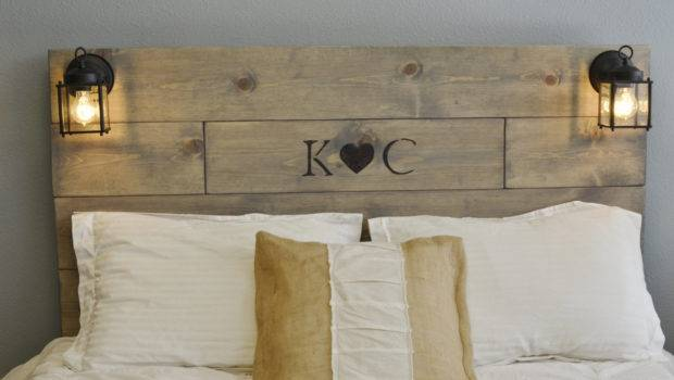 Sale Cordoba Rustic Wood Headboard Knotsandbiscuits