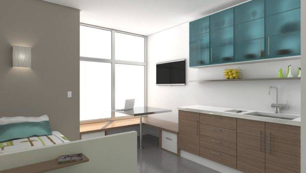 San Francisco Newest Micro Apartments Business Insider