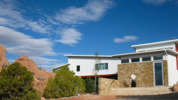 Santa Taos Modern Home Tour Tours
