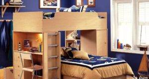 Saving Beds Small Rooms Master Bedroom Space Ideas