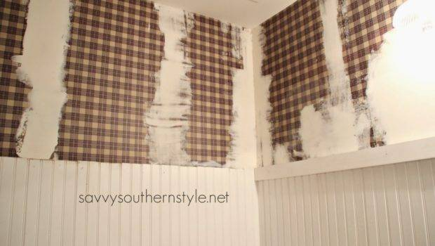 Savvy Southern Style Paint Over