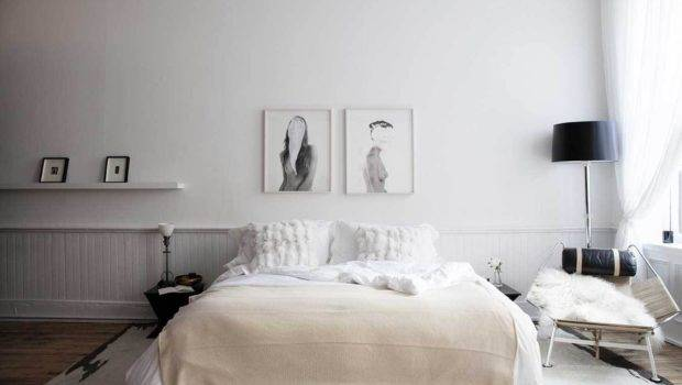 Scandinavian Bedrooms Ideas Inspiration