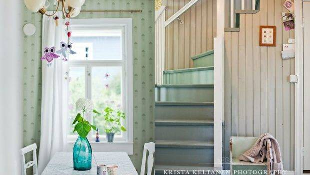 Scandinavian Country Style Home Decorating Pinterest