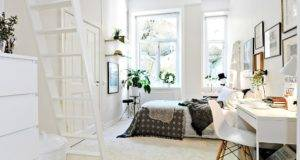 Scandinavian Design All Being Calm Pure Simple