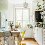 Scandinavian Home Two Lovely Swedish Kitchen Tours
