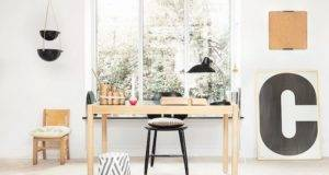 Scandinavian Kitchen Interior Design News Warm