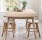 Scandinavian Style Dining Room Furniture Homegirl London