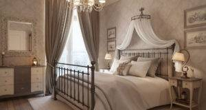Sculptural Wrought Iron Canopy Beds Look Amazing Real Life They