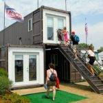Sea Container Homes Mods International