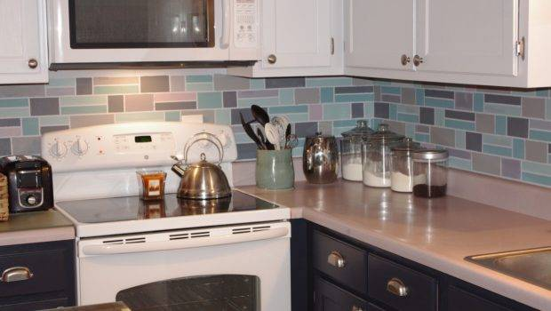 Search Results Painted Backsplash Ideas