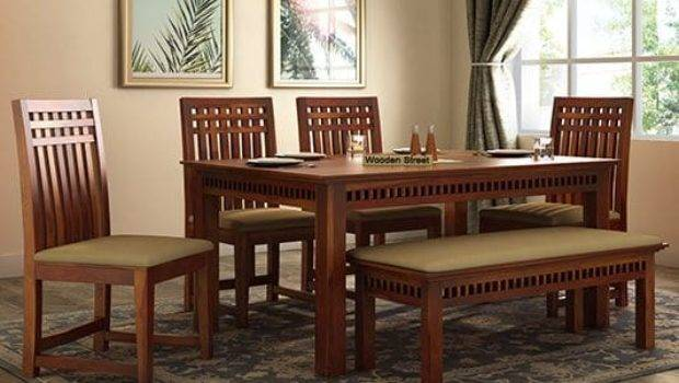 Seater Dining Table Buy Six