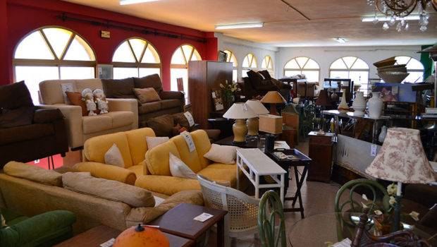 Second Hand Furniture Showroom Estepona Aquatic Centres Sale