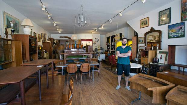 Second Hand Furniture Store Best Stores