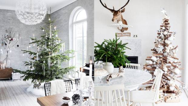 Secrets Scandinavian Christmas Decor Kathy Kuo Blog
