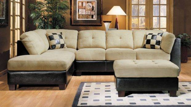 Sectional Couches Small Spaces