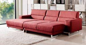 Sectional Sleeper Sofa Small
