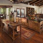 Selected Spaces Kitchens Rustic Modern Traditional Chic