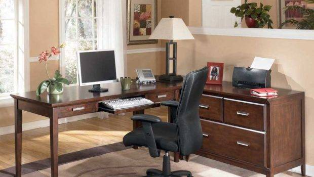 Selecting Right Home Office Furniture Ideas