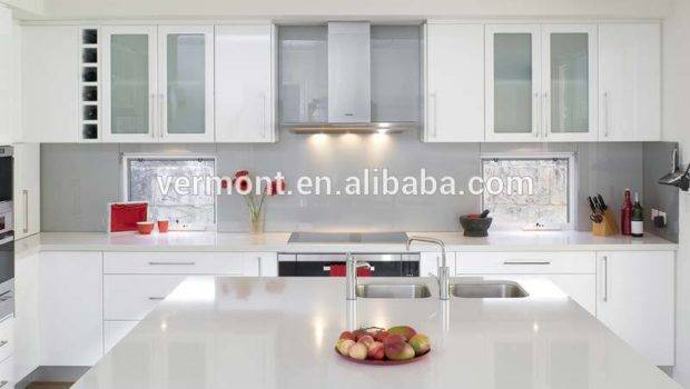Selling High Gloss Modern Design Acrylic Door Lacquer Kitchen Cabinet
