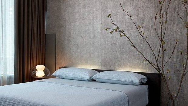 Serenely Stylish Modern Zen Bedrooms