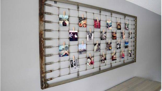 Serenity Now Diy Instagram Display Ideas