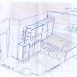 Sergi Drafts Layout Room Which Renders Out Below
