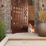 Seriously Cool Front Door Designs Boost Your