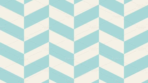 Set Blue Geometric Patterns Preview