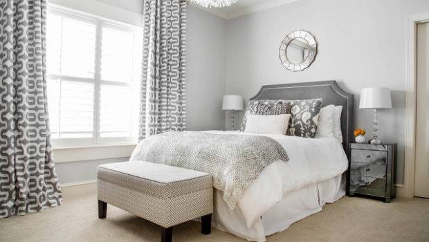 Set Mood Colors Calming Bedroom