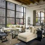 Sexy Urban Loft Chicago Views Ideas Home Garden Bedroom