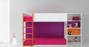 Shack Bunk Bed Rhapsody Set Murphy