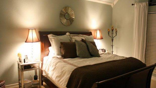 Shades Relaxing Bedroom Colors Warm