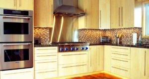 Shaped Kitchen Designs Choose Layouts