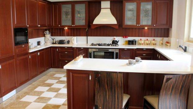 Shaped Kitchens Kitchen Designs Choose Layouts