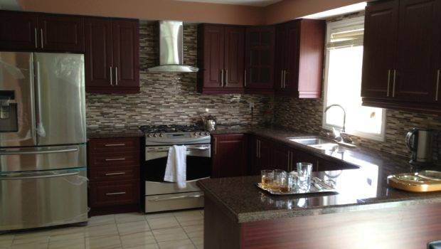 Shaped Small Kitchen Designs Galley