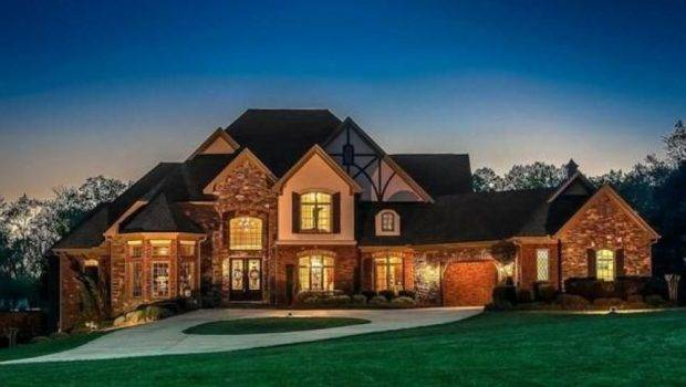 Shaquille Neal Buys Two House Compound Georgia Fox